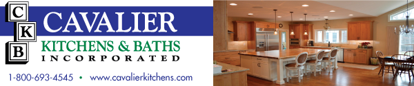 Cavalier Kitchens & Baths Inc