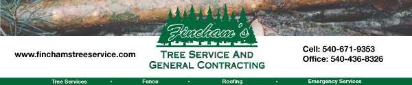 Fincham's Tree & General Contracting